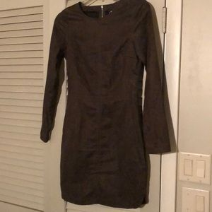 Divided dress size 4